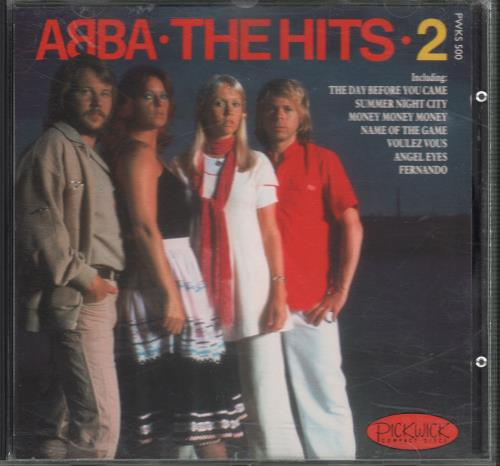 Abba - The Hits 2 - 2nd