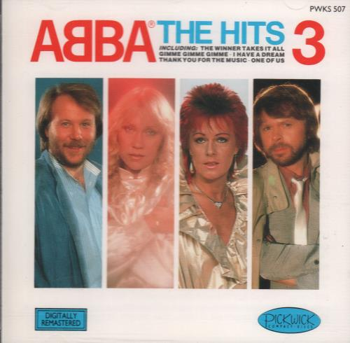Abba - The Hits 3 - 2nd