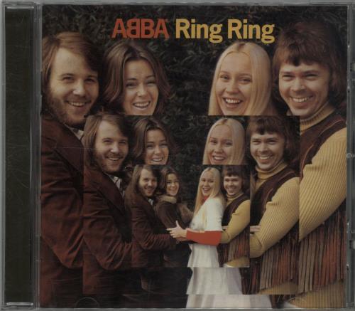 Abba - Ring Ring Album