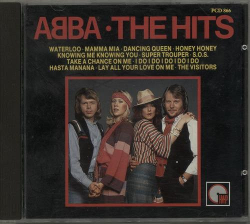 Abba - The Hits