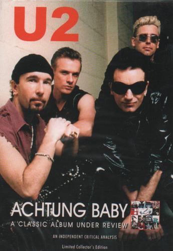 U2 Quantity of 6 DVDs UK DVD 6 DVDS