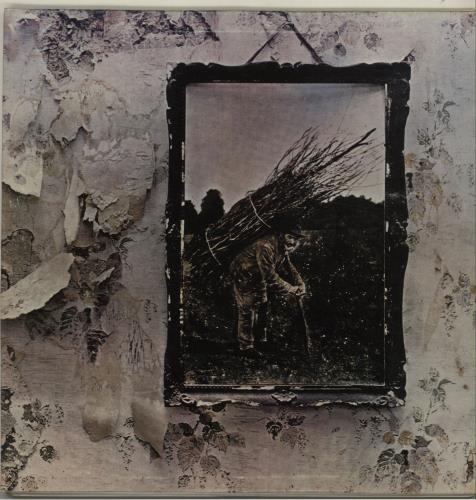 Led Zeppelin - Led Zeppelin - Non Barcoded