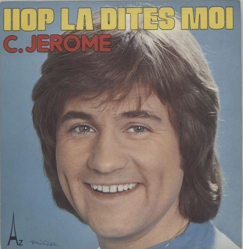 Hop L Dites Moi