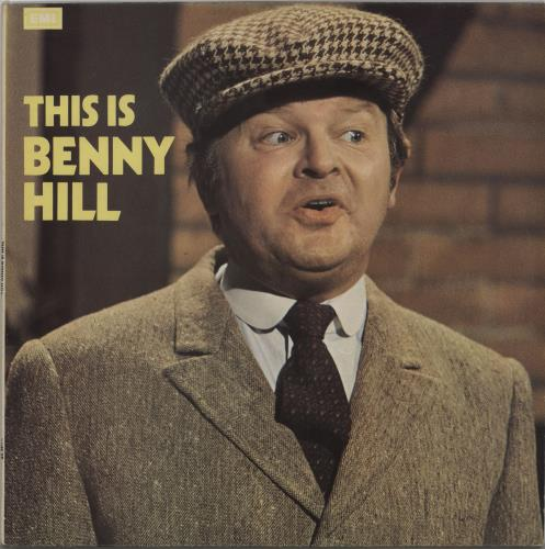This Is Benny Hill