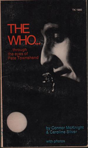 Who - The Who...through The Eyes Of Pete Townshend