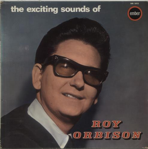 Orbison, Roy - The Exciting Sounds Of Roy Orbison