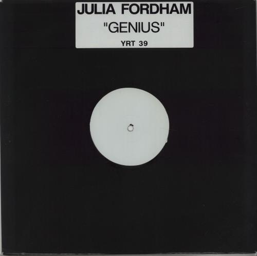 Fordham, Julia - Genius