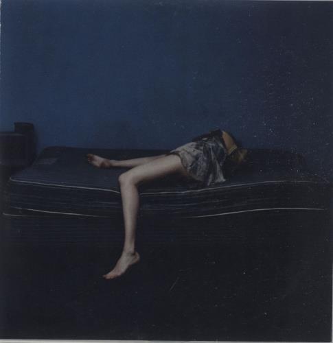 Marika Hackman We Slept At Last - Album Sampler 2015 UK CD-R acetate CD-R