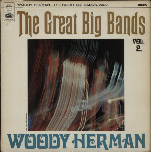 Herman, Woody - The Great Big Bands - Volume 2