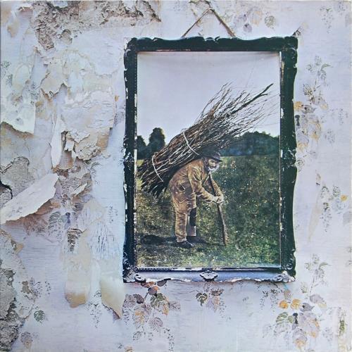 Led Zeppelin - Led Zeppelin Iv - 7th + Inner