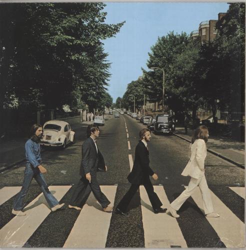 Beatles - Abbey Road - 180gm