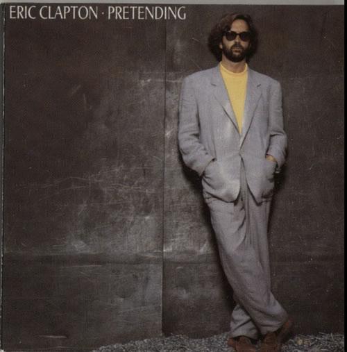 Clapton, Eric - Pretending Album