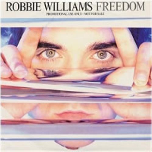 Williams, Robbie - Freedom Vinyl