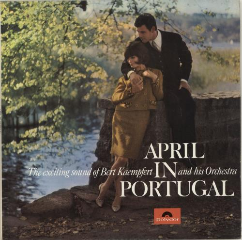 April In Portugal
