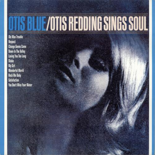 Redding, Otis - Otis Blue/otis Redding Sings Soul - 180gram Vinyl