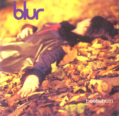 Blur - Beetlebum - Cd1