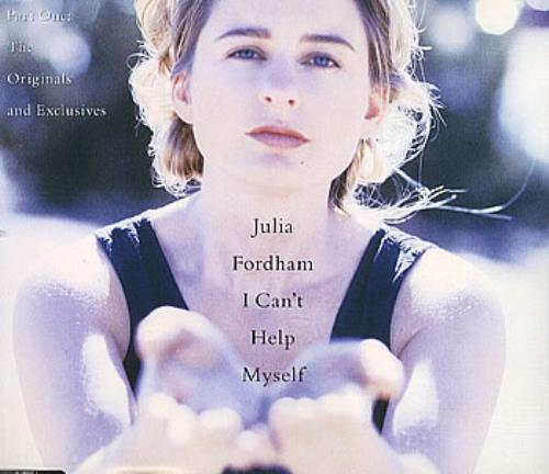 Fordham, Julia - I Can't Help Myself