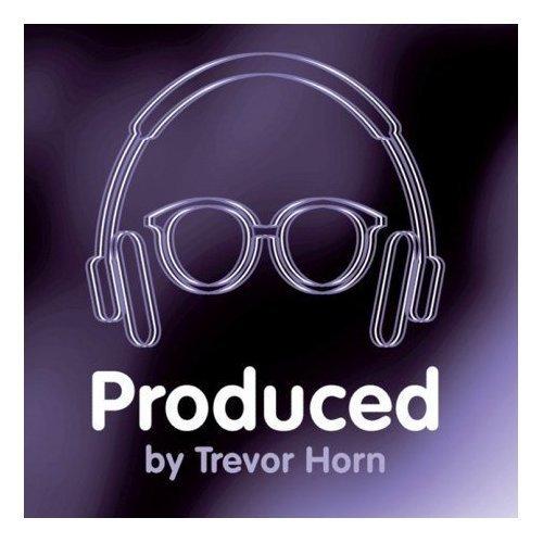 ZTT label Produced By Trevor Horn 2 CD album set (Double CD) UK ZTT2CPR307418