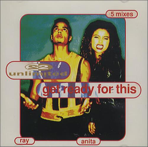 are nausea-inducing mix ready get for 2 unlimited this