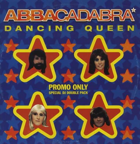 Resultado de imagen de abba cadabra dancing queen