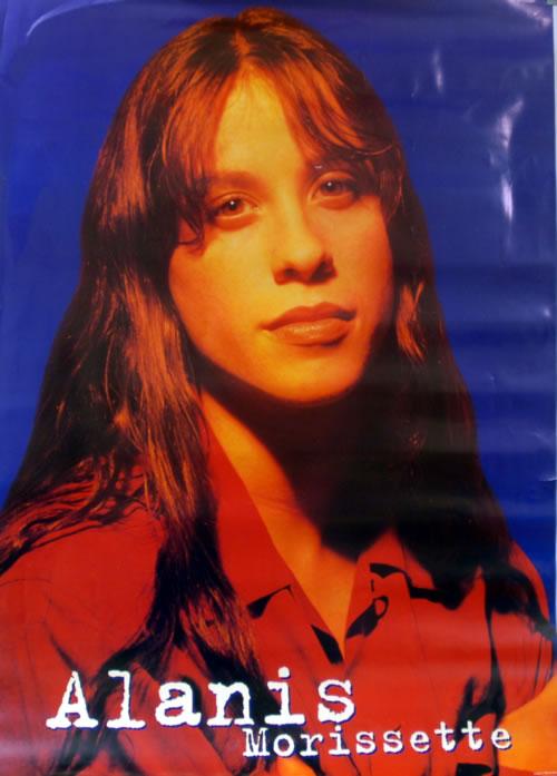 Image result for alanis morissette 1990s