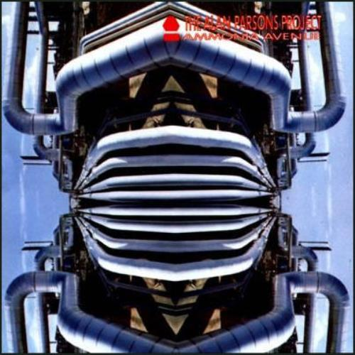 Alan Parsons Project Ammonia Avenue Japanese Shm Cd 450970