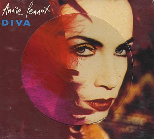 Annie Lennox Diva Special Edition 2 CD Album Set Double US ANN2CDI393497
