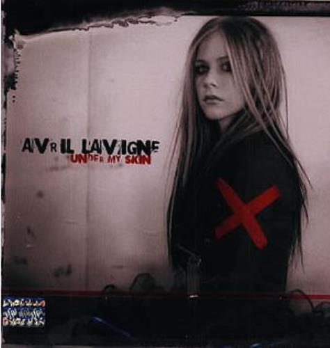free  full album avril lavigne under my skin