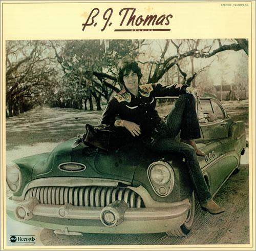 Bj Thomas  Tour