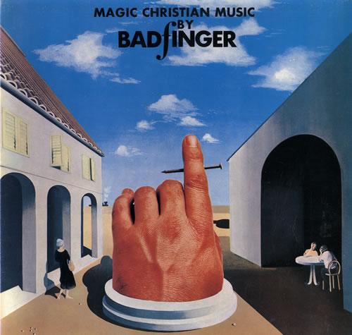 Badfinger Magic Christian Music Korean Vinyl Lp Album Lp