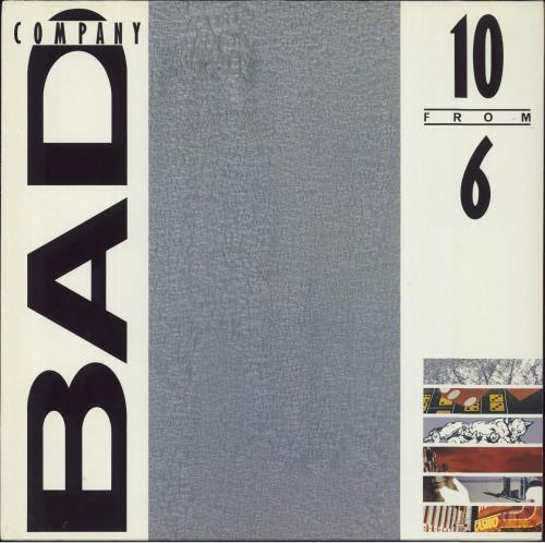 Bad Company Tour