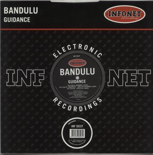 Bandulu - Phaze In-Version