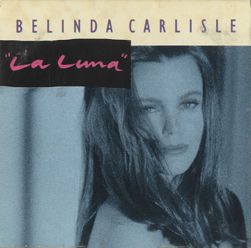 Belinda Carlisle - La Luna ( Vaan G Bootleg )