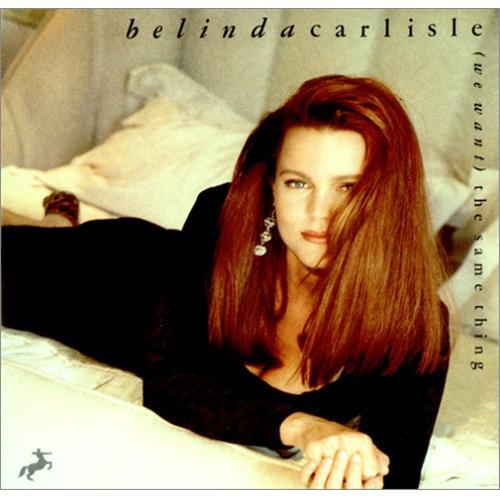 Leave a Light On Belinda Carlisle song - Wikipedia