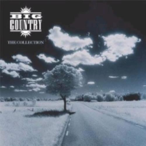 Big Country The Collection Uk Cd Album Cdlp 259165