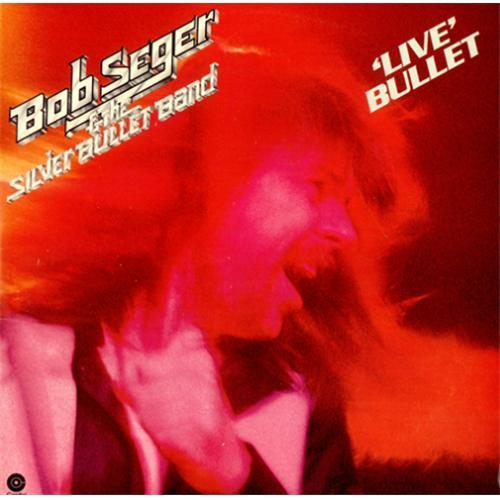 bob seger live bullet australian 2 lp vinyl record set double album 424894. Black Bedroom Furniture Sets. Home Design Ideas