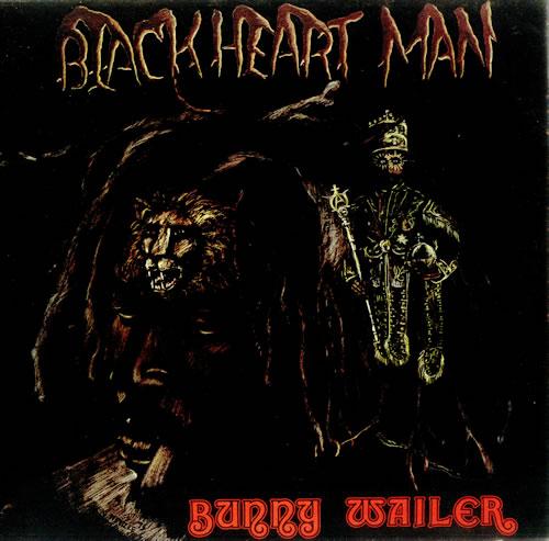 Bunny Wailer Black Vinyl 47