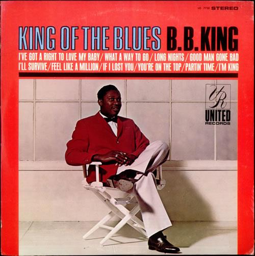 King Blues Tour