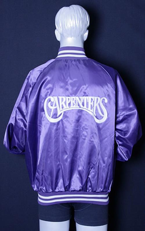 Carpenters Tour Jacket Extra Large Us Jacket 537670