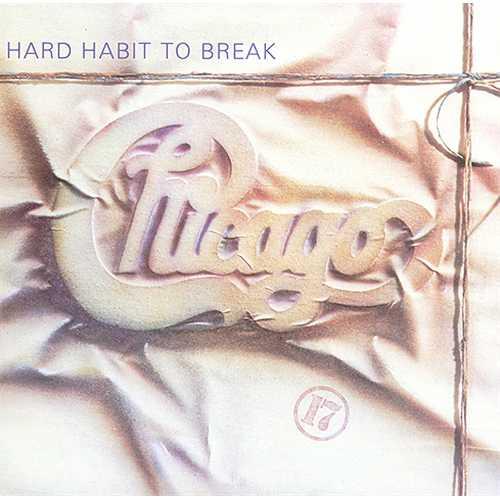 Chicago Hard Habit To Break P S Uk 7 Quot Vinyl Single 7