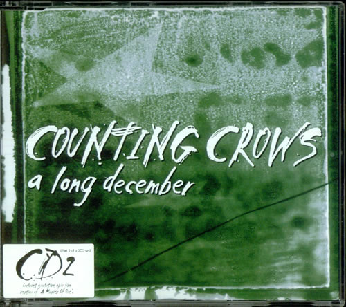 Counting crows murder of one lyrics