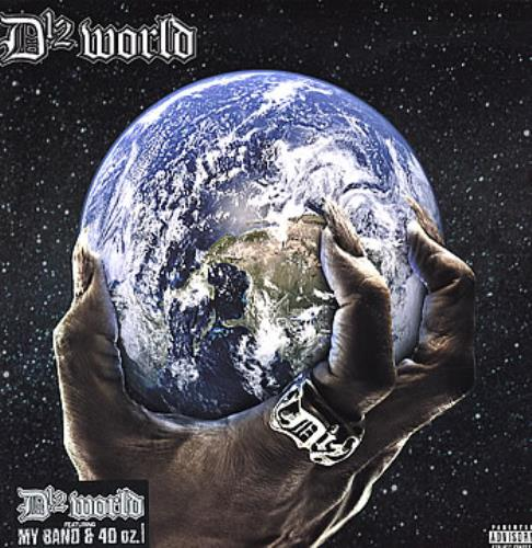 Leave Dat Boy Alone - D12 [Download FLAC,MP3]