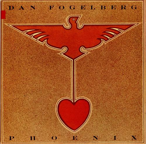 Dan Fogelberg Phoenix Us Promo Vinyl Lp Album Lp Record