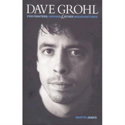 biography dave grohl book