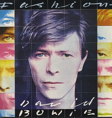 David Bowie Fashion Dutch 12 Quot Vinyl Single 12 Inch Record