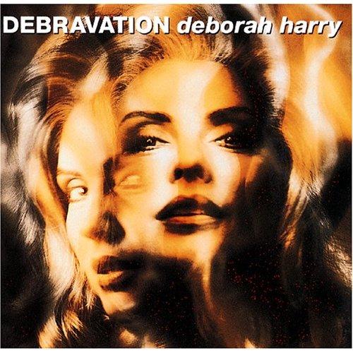 Debbie Harry Debravation Us Cd Album Cdlp 21472