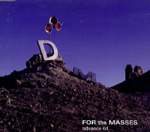 Depeche Mode For The Masses Depeche Mode Tribute Uk