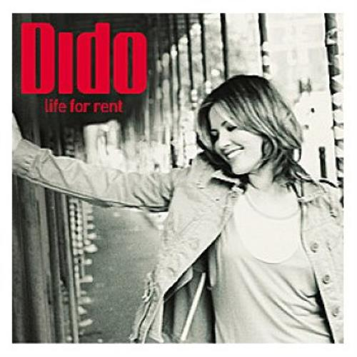 7 Pictures That Will Make You Want To Book A Trip: Dido Life For Rent UK CD Album (CDLP) (452251