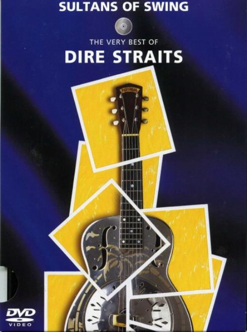 Dire Straits Sultans Of Swing The Very Best Of German