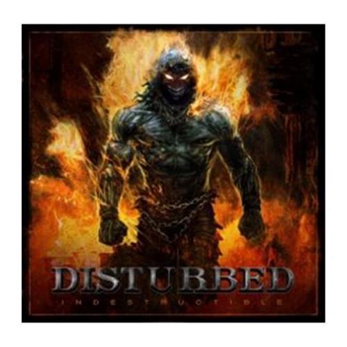 Indestructible Альбом Disturbed Скачать Торрент - фото 7